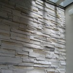 Aspen Cream in Quick Fit Stone Panel