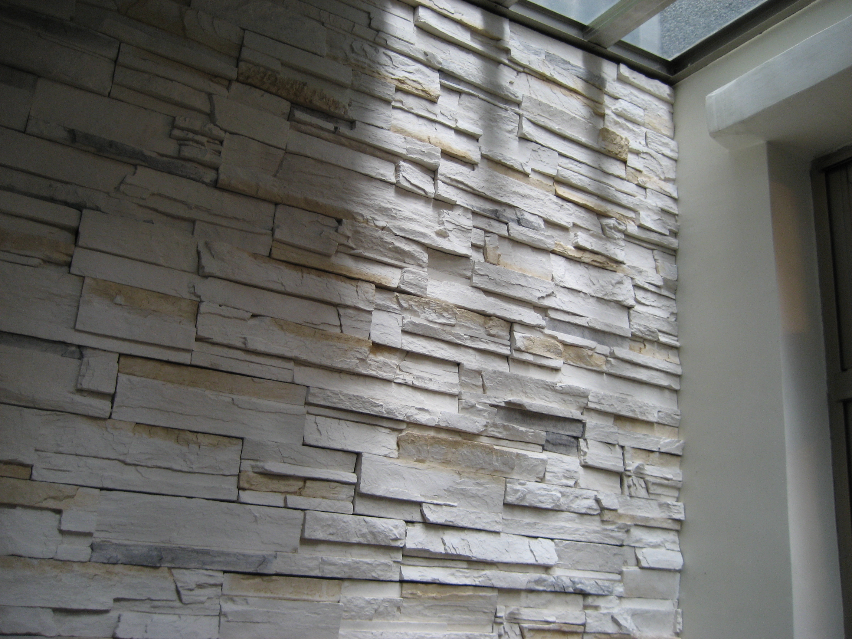 The benefits of using Stone Selex Lightweight Stone Veneers