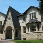Natural Stone Veneer & Stucco