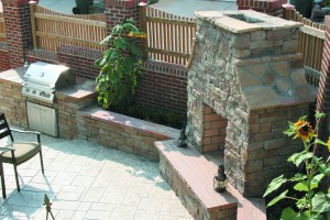 Canyon Ledge- Fireplace & outdoor BBQ