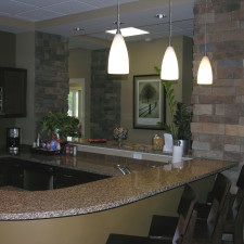 Choosing stone veneer colours that will add a dynamic twist to your project.