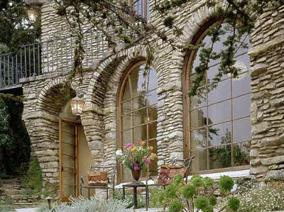 Stone For Homes Radius Windows