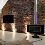 fireplace brick veneer
