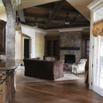 Home remodeling - Stone texture