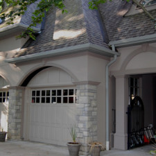 Stone Selex has some home improvement tips on how to enhance the look of exterior walls.
