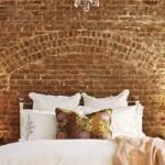 Creating an urban atmosphere with Interior Brick Veneer