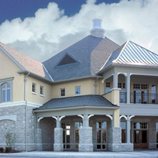A new era of home decor customization with stucco and stone cladding
