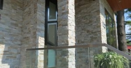 Drystack Stone Panel Natural Stone Ivory