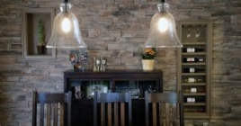 Drystack Stone Panel Quick Fit Kentucky