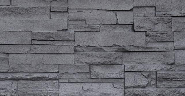 Faux Stone Siding Dry Stack Stone Stone Selex