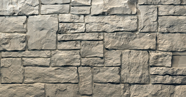 Faux Stone Siding Stacked Stone Stone Selex
