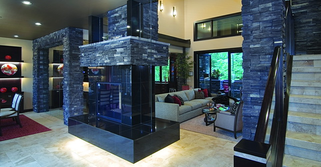 Boral Brick Material – Street of Dreams –  Lynn, OR