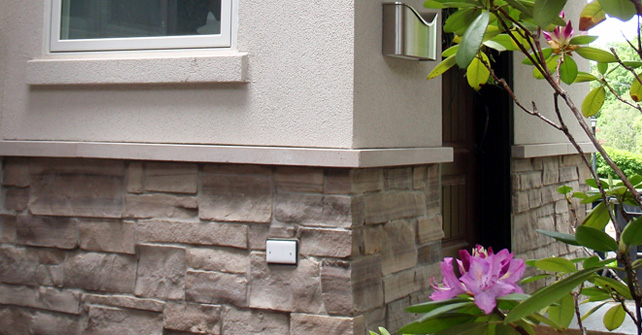 Exterior Skirting Accent