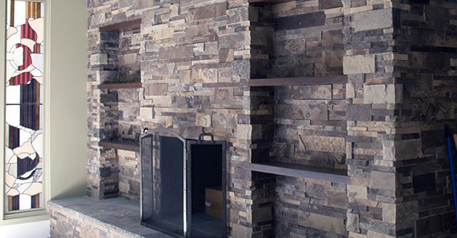 Natural Stone Veneer Berlin Ledge