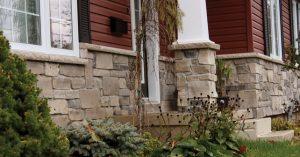 Natural Stone Veneer Essex County Stone