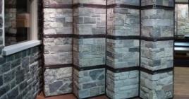 Stone Selex Showroom Natural Stone Veneer