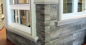 Stone Selex Showroom Premium Hand Cut Stone Misty Beige