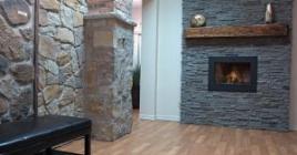 Stone Selex Showroom Quick Fit Slate Grey