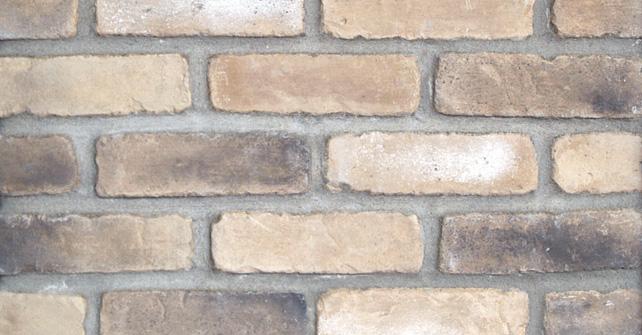 Thin Brick Veneer Canyon Brick Stone Selex