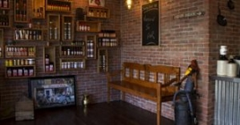 Thin Brick Veneer Old Toronto Antique Brick