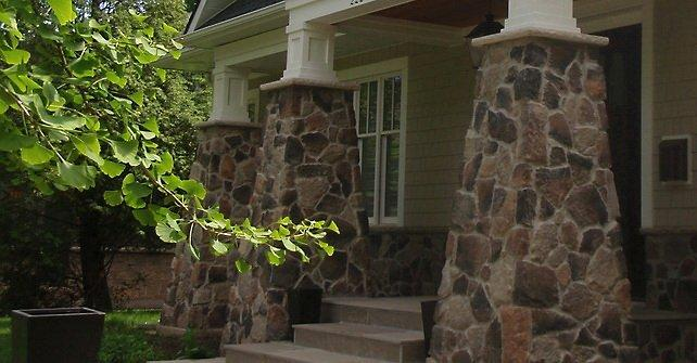 Faux Stone Veneer Natural Stone Panel Manufactured Stone Siding