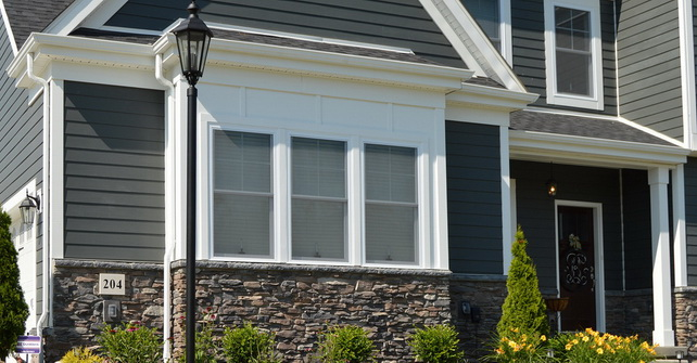 KENTUCKY - Exterior Skirting