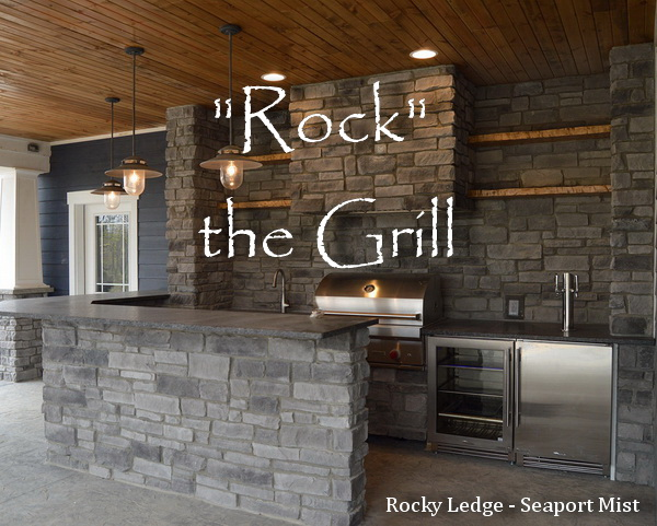 Rock the Grill