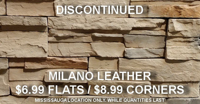 Quick Fit Milano Leather Sale