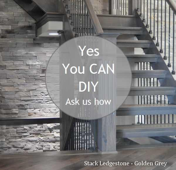Yes, you can DIY. As us now.