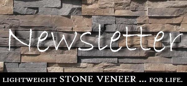 Lightweight Stone Veneer for life