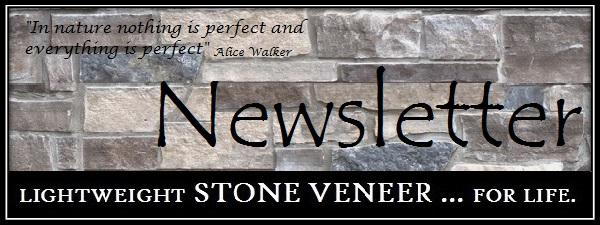Natural Stones - October 2019